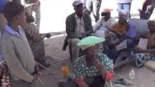 'המדריך לתייר בגלקסיה' ערן חקלאי בנמיביה