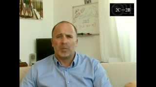 הדרך להצלחה עסקית  - וידאוטיפ מס' 13 דן כהן מאמן אישי ועסקי