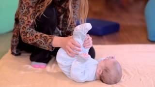 התמודדות עם גזים (קוליק) וכאבי בטן אצל תינוקות