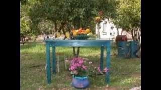 אירוח כפרי בקיבוץ עמיעד שבגליל - צימרים בצפון