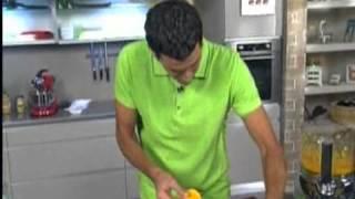 שגב במטבח - עונה 1 פרק 14 - חזה עוף ברוטב מנגו חריף