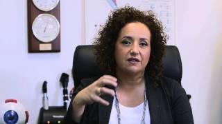 חידושים בניתוחי גלאוקומה - דר' קפלן - מסאס מסבירה הכל