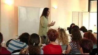 אימון עסקי -אימון הוליסטי אישי-הרצאה-איציק רצימור-חלק 3