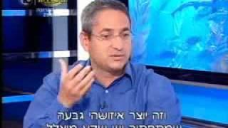 עפעפיים תחתונים / שקיות מתחת לעיניים דר' בן-סימון