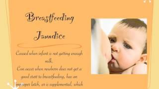 Breastfeeding Challenge: Infant With Jaundice And Mother With Sore/Flat Nipples צהבת הנקה
