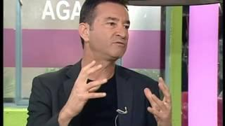 איך להצליח? אלון אולמן בערוץ 10 על חוקי ההצלחה וקוד המנצח