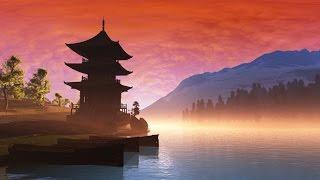 3 Hour Tibetan Healing Sounds: Relaxing Music, Meditation Music, Soothing Music, Healing ☯2093