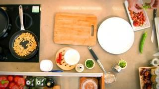 טיפ רוטב בולונז אמיתי שף שגב