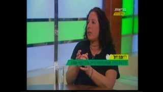 חיים בריא עם פרופסור רפי קרסו דוקטור אסנת רזיאל מדברת על ניתוחים לקיצור קיבה
