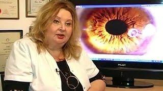פזילה-אבחון פזילה ובעיות עיניים