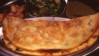 אוטפם - דוסה מאורז ומאש: מבשלים עם ונו