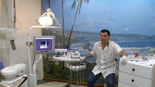 מרפאת שיניים מומלצת בטבריה - דוקטור פילר גרגורי