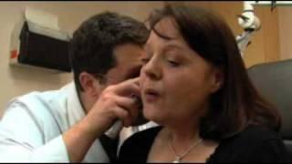 Auditory Tumors גידולים בעצב השמיעה