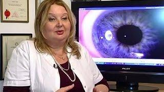 ראיה מטושטשת-טיפול בבעיות וקוצר ראייה-דר' יונה ליאור