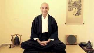 ניסים אמון - על יפן ובודהיזם