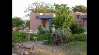 כפר הקקטוסים - צימרים בקיבוץ אליפז שבערבה