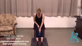 איך לחזק ברכיים ולהיפרד מכאבים