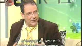 ד'ר יעקב בר - הזרקות שומן עצמי
