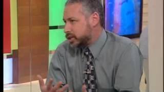 ד'ר עודד זמורה מתראיין בתוכנית 'בריאות 10'