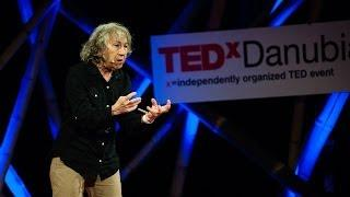 What Does It All Mean?: Emily Levine At TEDxDanubia 2014 - אקרומגליה