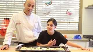 איך מכינים אוזני המן לפורים? מתכון קצר לבצק פריך עם 3 מילויים שונים - אייל מאפים טובים