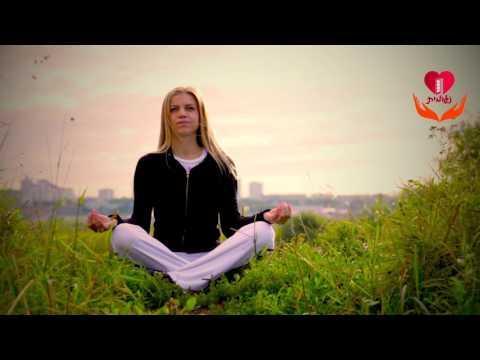 מדיטציית חיבור לרגשות - נעומית קזז