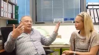 מורן אייזנשטיין - Emush - הפריה חוץ גופית