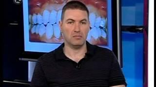 ד'ר אדלהייט אילן השתלות שיניים וחניכיים ערוץ 10