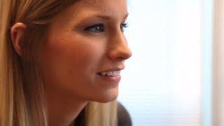 Pseudotumor Cerebri | Ashley's Story גידול מדומה במוח
