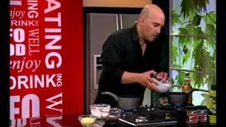טורט מוס שוקולד וקרם אספרסו - מיקי שמו