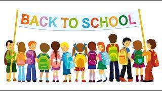 איפור לבית הספר / איפור לנערות