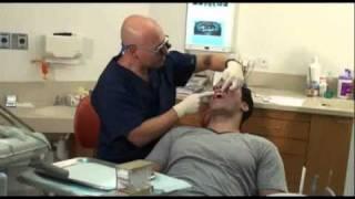 טיפולי שיניים/לחץ נפשי ובריאות השיניים