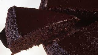 עוגת שוקולד ללא ביצים? נסו את זאת! - מבשלים עם ונו