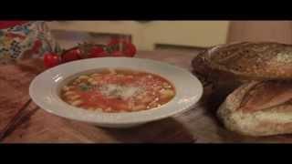 פסטה א-פג׳ולי, מתוך 'לאון אל דנטה - איטליה בבית', עונה 2: פרק 1