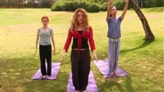תרגול יוגה לבוקר - מהות החיים