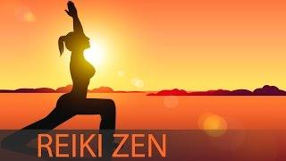 3 Hour Reiki Healing Music: Meditation Music, Calming Music, Relaxing Music, Soft Music ☯1225