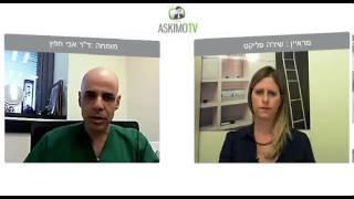 תסמינים וטיפול לסרטן הגרון