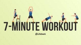 אימון 7 דקות