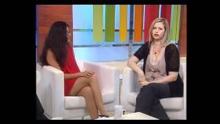 גיל ההתבגרות ואהבה ראשונה - המקצוענים ערוץ 10