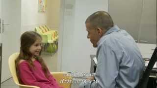 נוזלים באוזניים אצל ילדים - סימפטומים ואפשרויות טיפול