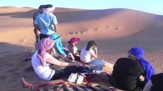 טיול מאורגן למרוקו | טיולים מאורגנים למרוקו - פנחס טיולים