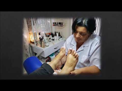 בטי יעקובי - מהות הטיפול הרפלקסולוגי