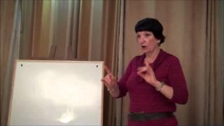 דוגמת פתיח לקורס טארוט ונגיעה בהרצאה שלי על סוד הצבעים