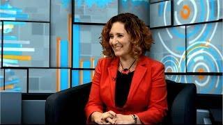 ד״ר אנה פדואה מדברת על צניחת רחם ואפשרויות הטיפול בתופעה זו