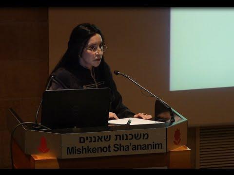 דר דפנא לוין- Ph.d מסעות רוחניים בקרב מקובלי צפת במאה ה-16