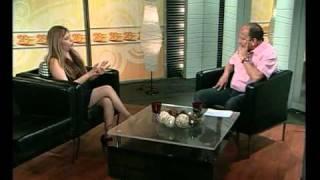 שירן רז בערוץ 23 - אינטואיציה בתהליך קבלת החלטות