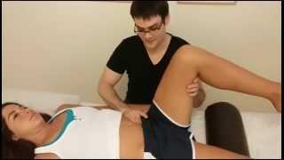 כאבי גב תחתון - תרגילים לשחרור מותן כסל להקלה על כאבי גב תחתון