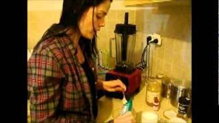 שירלי בר מכינה סחלב בריא ללא קורנפלור,סוכר וחלב!!