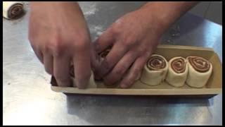 שמרית | עוגת שמרים