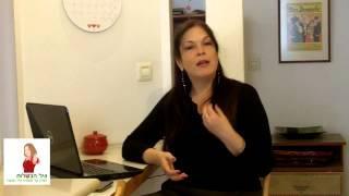 השמנה בגיל המעבר - איך להתמודד עם התרחבות הבטן?